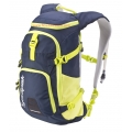Hydrapak Lone Pine Backpack 2013 Navy Green
